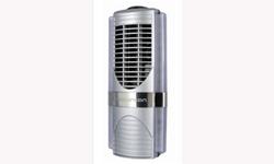aire limpio y fresco con el nuevo purificador de radarcan