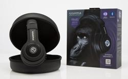tum tum auriculares con tecnologa bluetooth y altavoces externos integrados