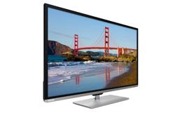 toshiba lanza su primera gama de televisores slim led 3d con tecnologa cloud tv