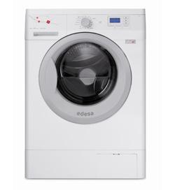 lavadoras edesa para un lavado ms rpido