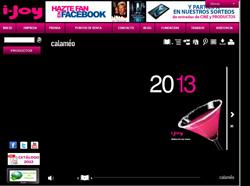 ya est disponible el catlogo 2013 de ijoy