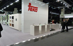 teka presente en la feria living kitchen