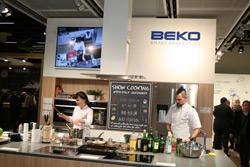 beko presenta sus nuevos desarrollos tecnolgicos en livingkitchen