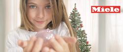 miele participa en una gran causa solidaria por navidad