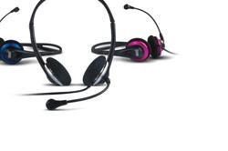 los auriculares sweex comfort headset metal cuentan con micrfono