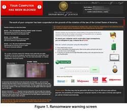 trend micro pieza clave en la operacin policial contra ransomware