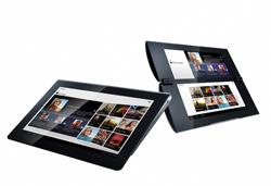 sony comercializa sus nuevas tablets