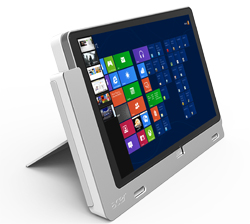 los tablets iconia w510 y w700 de acer con windows 8