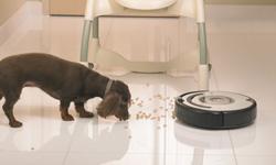 irobot inventa un nuevo aspirador para hogares con mascotas