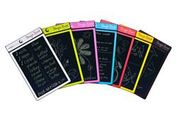 las pizarras electrnicas de boogie board en los premios medpi 2012