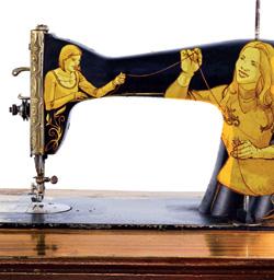 alfa pone en marcha una campaa solidaria para donar mquinas de coser a entidades  sin nimo de lucro