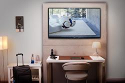 nueva gama 2013 de tv philips para hospitality