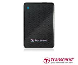 Transcend presenta su nuevo Disco en Estado Sólido portátil