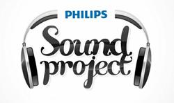nuevo concierto de philips sound project
