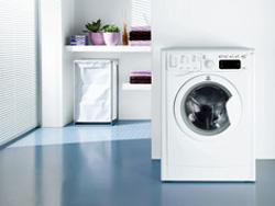 indesit presenta sus dos nuevos sistemas de lavado