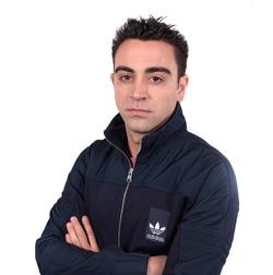 xavi hernndez ficha por garmin para la temporada 2012