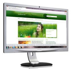 nuevo monitor philips ergosensor con tecnologa ips de 23