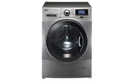lg presenta su nueva lavadora six motion