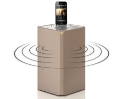 philips lanza al mercado dos nuevas torres de sonido