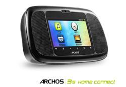 archos android home ya estn disponibles en tus puntos de venta