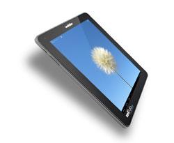 un tablet con pantalla de 97 pulgadas lcd multitctilnbsp