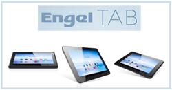 llega al mercado la primera tableta de engel