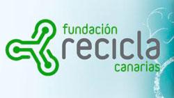 la fundacin canaria recicla primer sig canario en la gestin de residuos en 2011