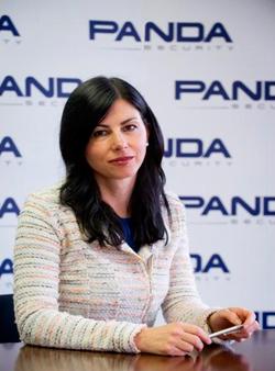 silvia torres es nombrada nueva global pr director de panda security