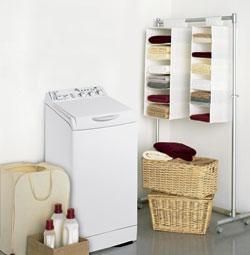 nueva gama de lavadoras indesit de carga superior