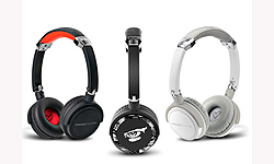 nueva gama de auriculares energy dj deep bass de energy sistem