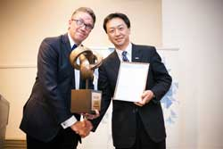 euronics entrega en estonia los premios proveedor del ao 2013