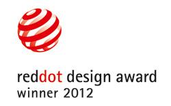sony recibe cuatro premios red dot 2012 por el diseo de sus productos
