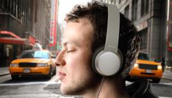 nueva serie de auriculares hxd de panasonic