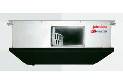 la nueva gama de equipos de conductos de johnson ofrecen mximo silencio