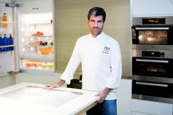 las nuevas tecnologas se ponen al servicio de la cocina