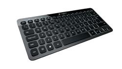 mejoras para el teclado bluetooth illuminated k810 de logitech