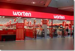 worten abrir dos nuevas tiendas la semana que viene