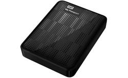 wd lanza su primer disco duro porttil de 2tb