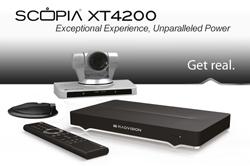 radvision presenta dos nuevas soluciones de videoconferencia