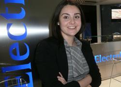 electrolux nombra nueva directora de recursos humanos para espaa y portugal