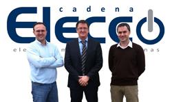 cadena elecco  incorpora una nueva plataforma electrodomsticos iberelectro