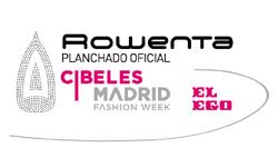 rowenta en la cibeles fashion week