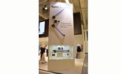 dyson presenta en ifa la nueva dc45 digital slim aspiradora inalmbrica de gran potencia y versatilidad