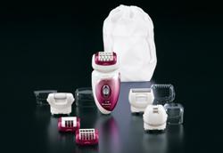 panasonic espaa recupera la comercializacin de productos de cuidado personal y belleza