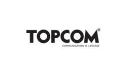 topcom participar en la hong kong electronics fair