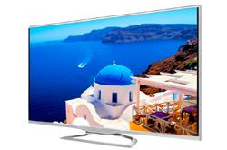 sharp ampla su gama de televisores de pantalla grande con la serie le752