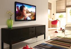 philips presenta nuevos televisores lcd de la serie 3000