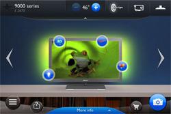 prueba tu televisor philips en casa antes de comprar