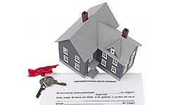 la venta de viviendas registra su peor dato en 2011