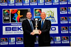 beko electrodomsticos contina patrocinando grandes eventos de baloncesto